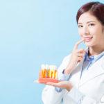 インプラントの治療費用について